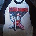 Scorpions - TShirt or Longsleeve - Scorpions 1984 us tour