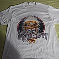Iron Maiden - TShirt or Longsleeve - Iron maiden  1988 seventh son tour