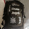Bathory - Other Collectable - Just my backpack