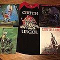Cirith Ungol Discography