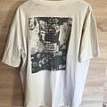 Vintage 1995 Green Day shirt