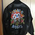 1991 Guns N Roses Bomber Jacket