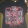 Slayer 2019 Final Tour T-shirt