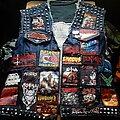 Sodom - Battle Jacket - Main Jacket