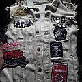 Bathory - Battle Jacket - The Blackened Metal Jacket