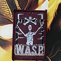 W.A.S.P. - Winged Assassins Patch