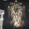 TShirt or Longsleeve - Trigger The Bloodshed Shirt