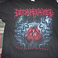 TShirt or Longsleeve - Decapitated Shirt