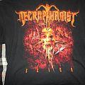 TShirt or Longsleeve - Necrophagist Shirt