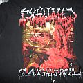 TShirt or Longsleeve - Exhumed Shirt