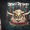TShirt or Longsleeve - DevilDriver Shirt