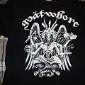 TShirt or Longsleeve - Goatwhore Shirt