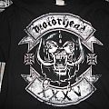 TShirt or Longsleeve - Motorhead Shirt