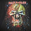 TShirt or Longsleeve - Iron Maiden Shirt