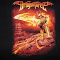 TShirt or Longsleeve - DragonForce Shirt