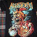 TShirt or Longsleeve - Alestorm Shirt