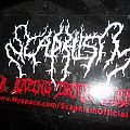 Other Collectable - Scaphism Sticker