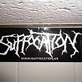 Other Collectable - Suffocation Sticker
