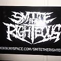 Other Collectable - Smite The Righteous Sticker