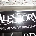 Other Collectable - Alestorm Sticker
