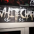 Other Collectable - Whitechapel Sticker