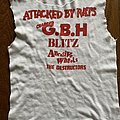 Kirk Hammett's Attacked by Rats GBH Shirt