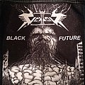 Vektor Black Future backpatch