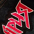 Aria/Ария logo patch