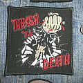 Exodus - Patch - Various patches, some were custom made