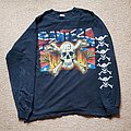 Pantera - Cowboys From Hell - Long Sleeve - XL TShirt or Longsleeve