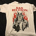 Bad religion t-shirt medium