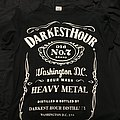Darkest hour Jack Daniels shirt