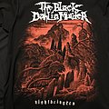 The black Dahlia murder nightbringers tshirt