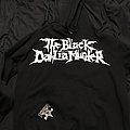 """The black Dahlia murder """"gates"""" hoodie  Hooded Top"""