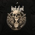 Lamb of God tour shirt