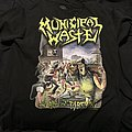 Municipal waste t-shirt