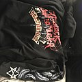 The Black Dahlia Murder - Hooded Top - The raven zipup