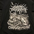 "Cattle decapitation ""chummified"""