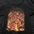 The black Dahlia murder absymal t-shirt