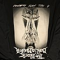 The black Dahlia murder cutt off tshirt