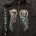 """The black Dahlia murder """"phiebs"""" hoodie  Hooded Top"""