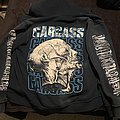 Carcass - Hooded Top - Carcass hoodie