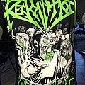 Revocation - TShirt or Longsleeve - Revocation reanimator tshirt