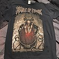 Cradle Of Filth - TShirt or Longsleeve - Cradle of filth Christmas T