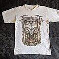 Finntroll - TShirt or Longsleeve - Finntroll - Kumlinge white shirt
