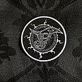 Finntroll - Patch - Finntroll - White F Circular patch