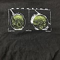 "Sanction ""two skulls"" tee"
