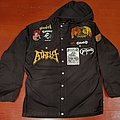 Edge Of Sanity - Battle Jacket - My everyday battle jacket