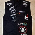 Battle Vest (in progress)