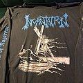 Incantation - TShirt or Longsleeve - 1994 Incantation tour longsleeve